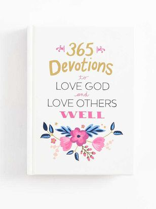 365 Devotions to Love God - Altar'd State