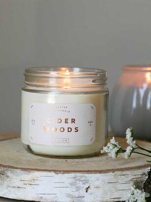 Cider Woods Candle - Altar'd State