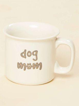 Dog Mom Engraved Mug - Altar'd State