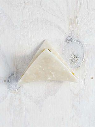 Acetate Triangular Claw Clip - Altar'd State