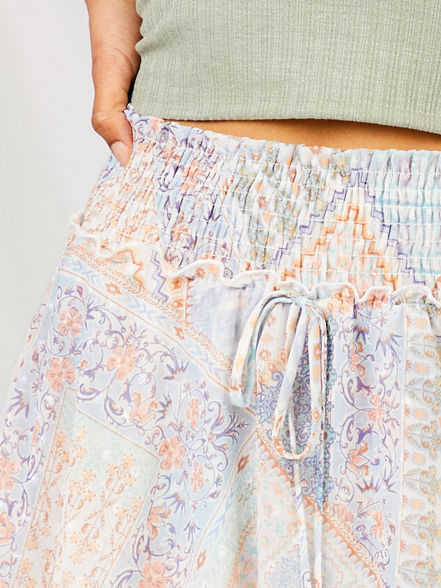 Lucie Shorts Detail 5 - Altar'd State