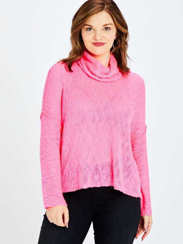 Tinsley Sweater - Altar'd State