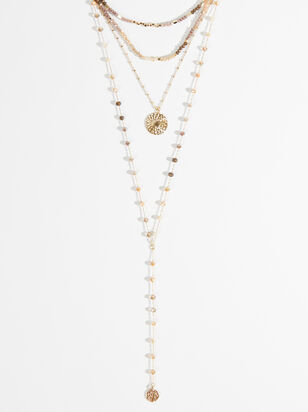 Tayla Necklace - Altar'd State