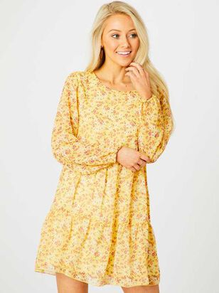 Lochlyn Dress - Altar'd State