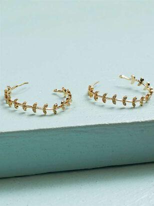 Aphrodite Earrings - Altar'd State