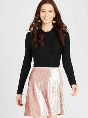 Sazzy Skirt - Altar'd State