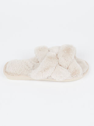 Forever Cozy Slippers - Altar'd State