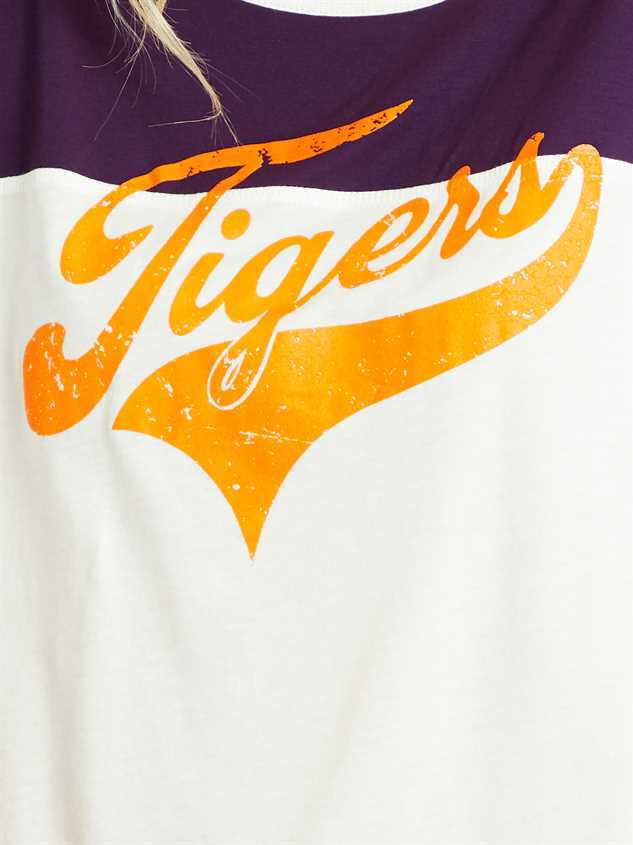 Tigers Game Day Top Detail 4 - Altar'd State