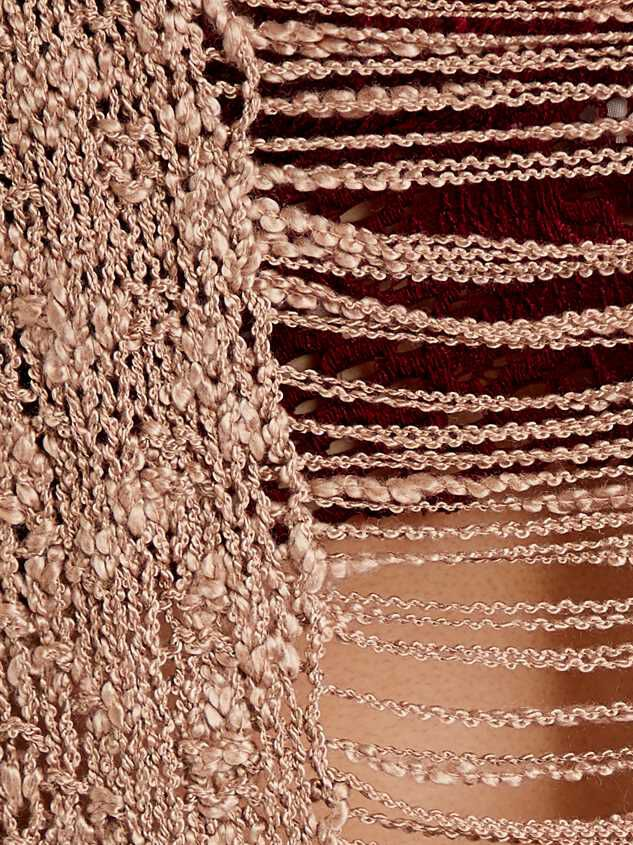 Rey Sweater Detail 4 - Altar'd State