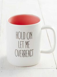Hold On Mug - Altar'd State