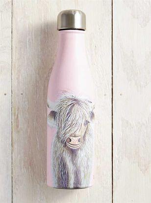 Pretty Pink Bison Water Bottle - Altar'd State
