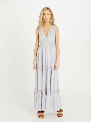 Kingsley Maxi Dress - Altar'd State