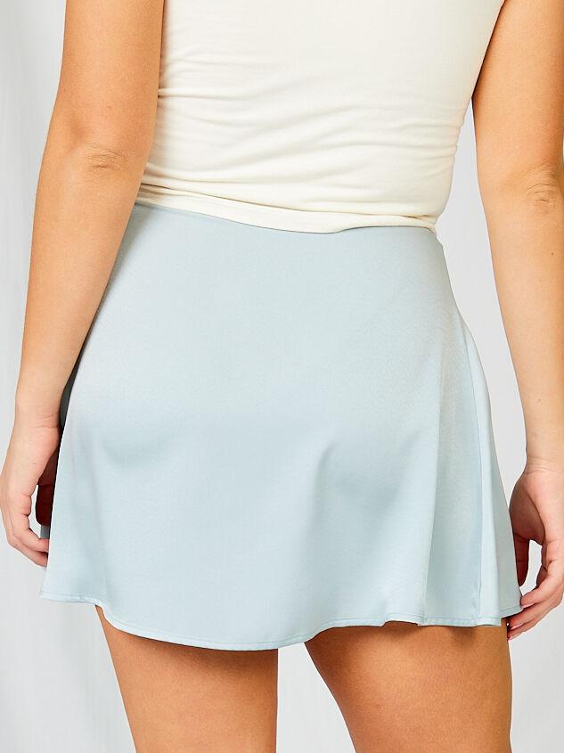 Yarah Skirt Detail 2 - Altar'd State