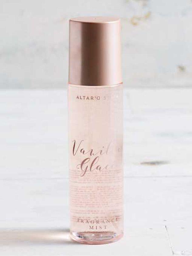 Vanilla Glace Fragrance Mist Detail 2 - Altar'd State