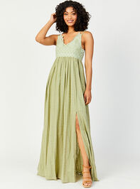 Aurora Maxi Dress - Altar'd State
