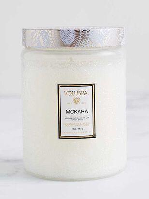 Mokara Jar Candle - Altar'd State