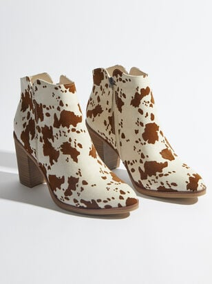 Emery Booties - Altar'd State