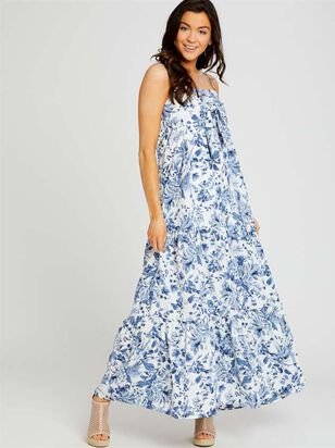 Everleigh Maxi Dress - Altar'd State