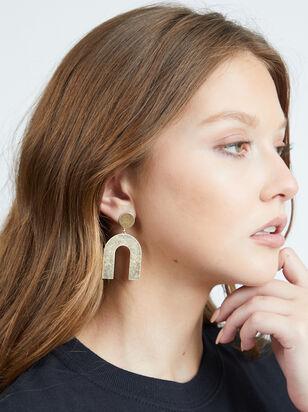 Cassia Earrings - Altar'd State