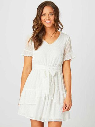 Ensley Dress - Altar'd State