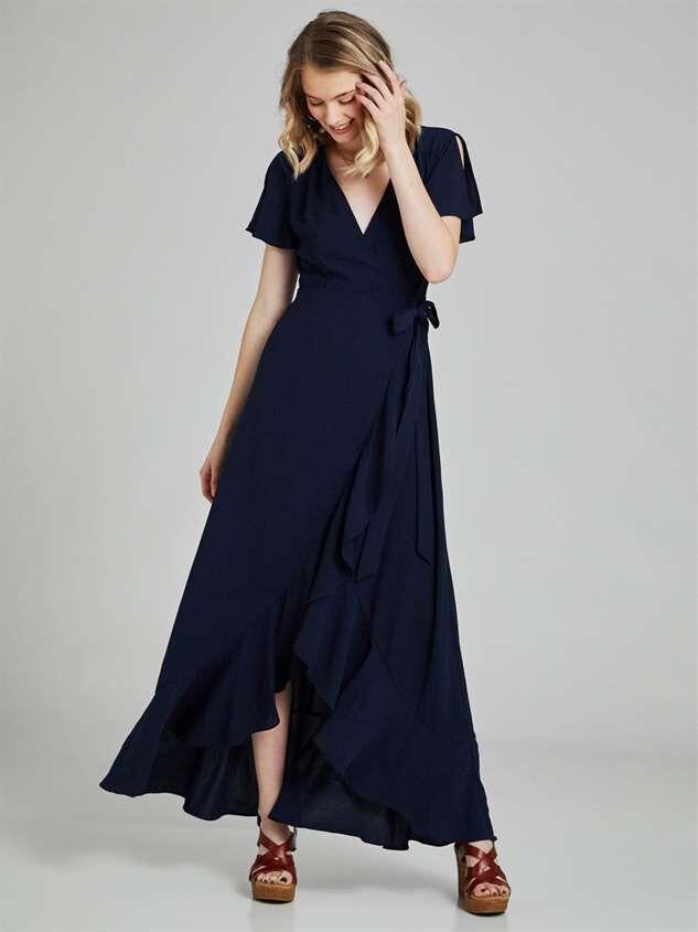 Springvale Maxi Dress - Altar'd State