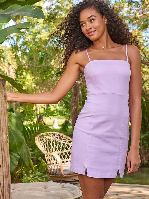 Kayla Dress - Altar'd State