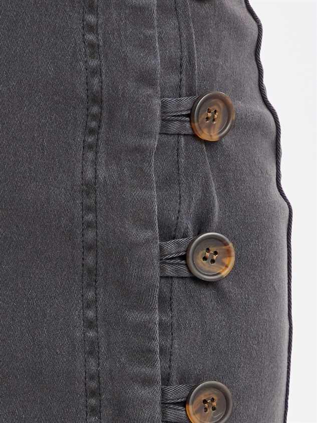 Glencrest Skirt Detail 6 - Altar'd State