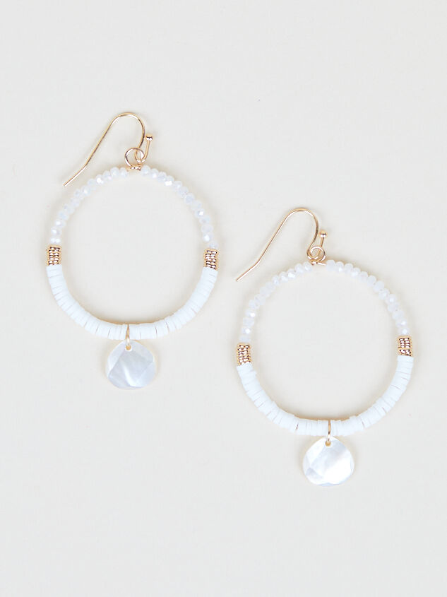 Kari Earrings Detail 2 - Altar'd State
