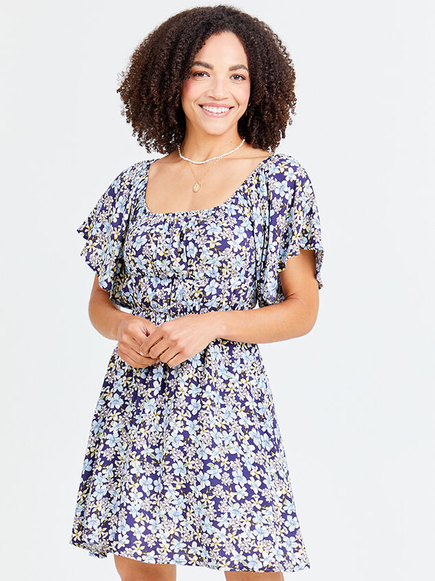Sasala Dress - Altar'd State