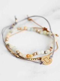 Oregon Friendship Bracelets Detail 2 - Altar'd State