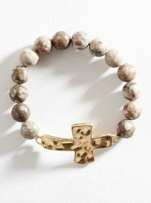 Every Day All Day Bracelet - Altar'd State