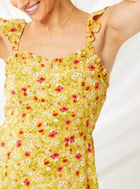 Matisse Dress Detail 4 - Altar'd State
