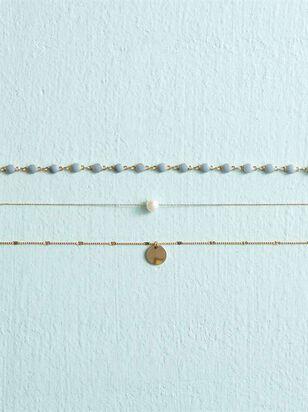Oceana Necklace Set - Altar'd State