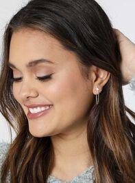 Emmie Earrings Detail 2 - Altar'd State