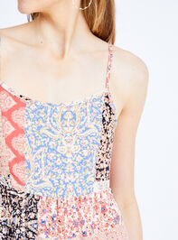 Out to Brunch Dress Detail 4 - Altar'd State