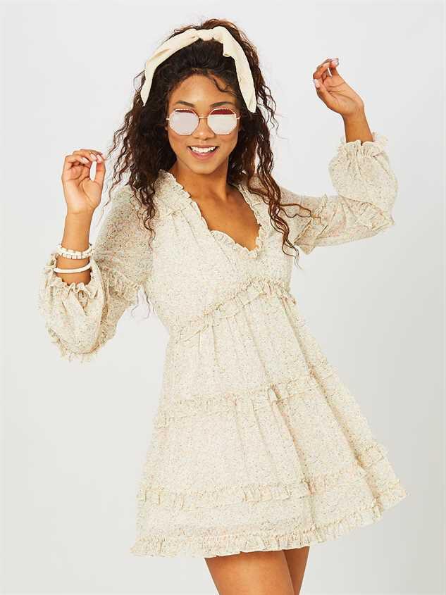 Cassie Dress - Altar'd State