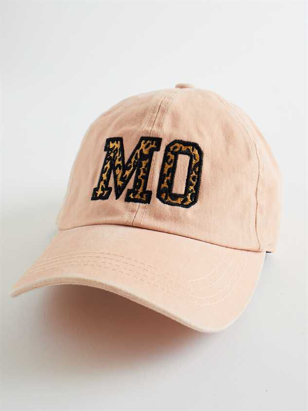 Missouri Leopard Baseball Hat - Altar'd State