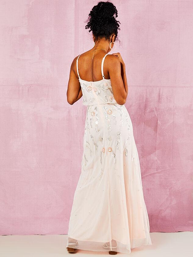 Duchess Dress Detail 3 - Altar'd State