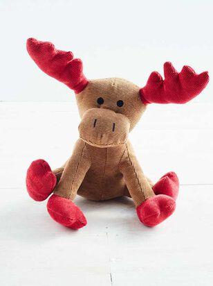 Bear & Ollie's Moose Squeak Toy - Altar'd State