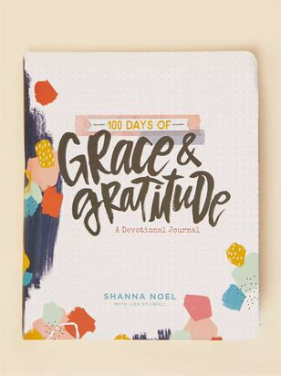 100 Days of Grace and Gratitude Devotional Journal - Altar'd State