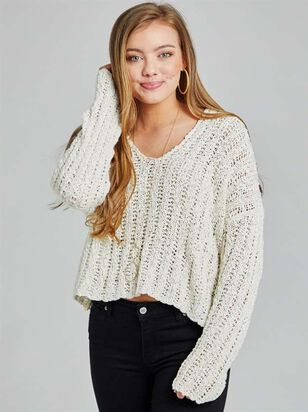 Leony Sweater - Altar'd State