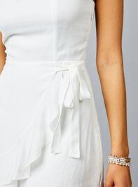 Dawson Dress Detail 5 - Altar'd State