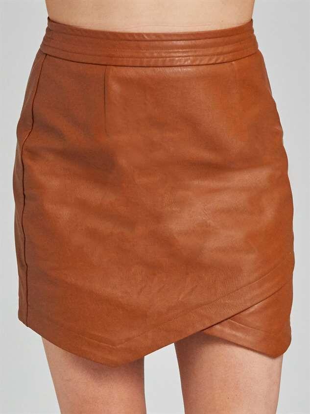 Savanna Skirt Detail 2 - Altar'd State