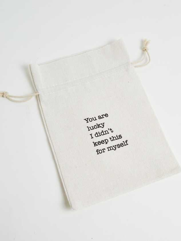Keep this for Myself Gift Bag - Altar'd State