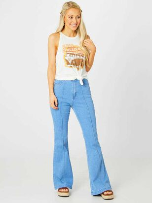 Devin Flare Jeans - Altar'd State