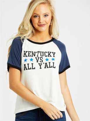 Kentucky vs. All Y'all Top - Altar'd State