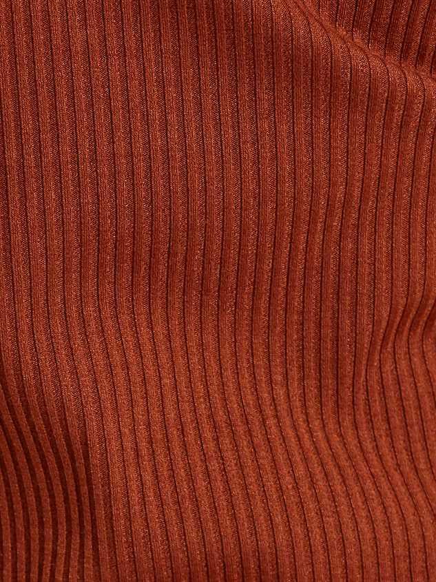Talley Midi Dress Detail 4 - Altar'd State