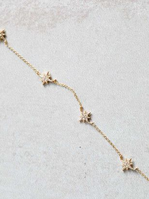 Celestial Stations Necklace - Altar'd State