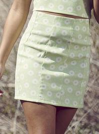Simply Lovely Skirt - Altar'd State