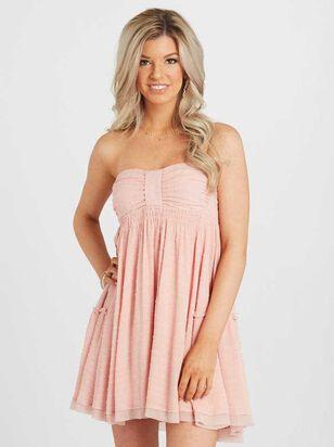 Summer Dress - Altar'd State